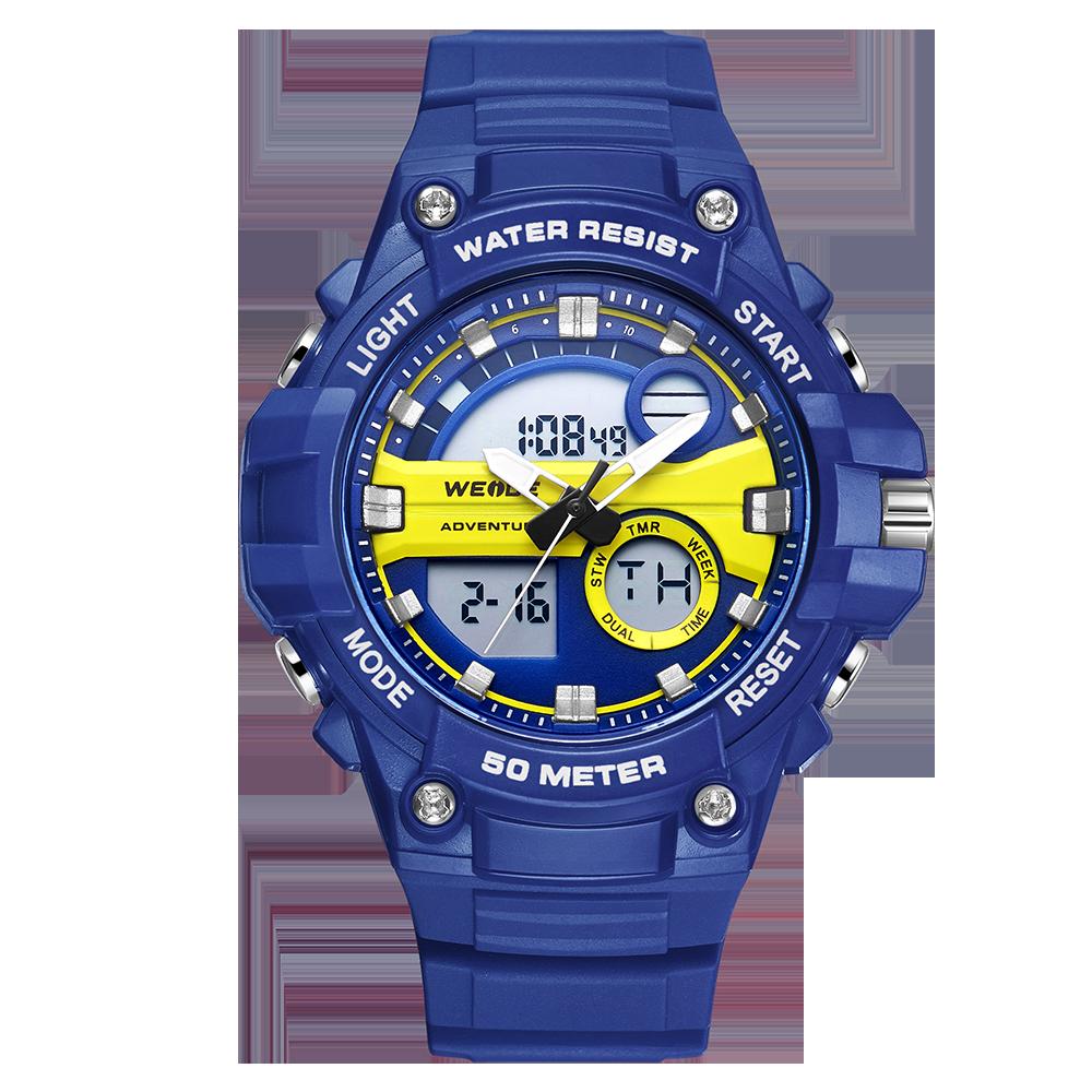 Ανδρικό Ρολόι WD11058 WEIDE