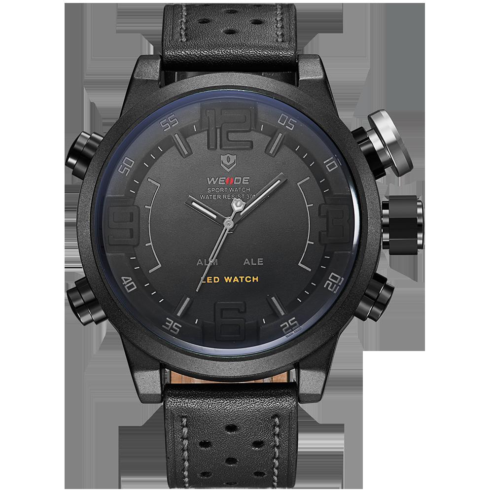 Ανδρικό Ρολόι WD10167