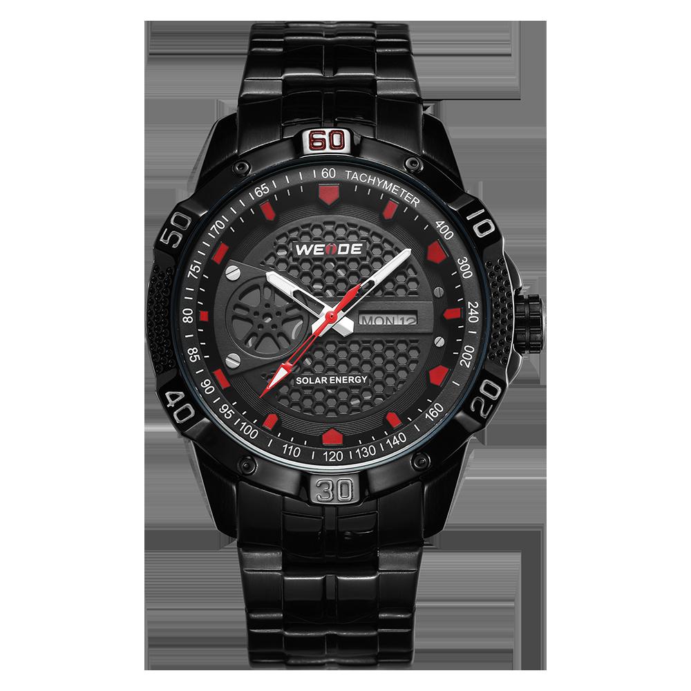 Ανδρικό Ρολόι WD10842 WEIDE