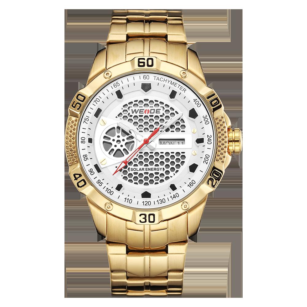 Ανδρικό Ρολόι WD10843 WEIDE