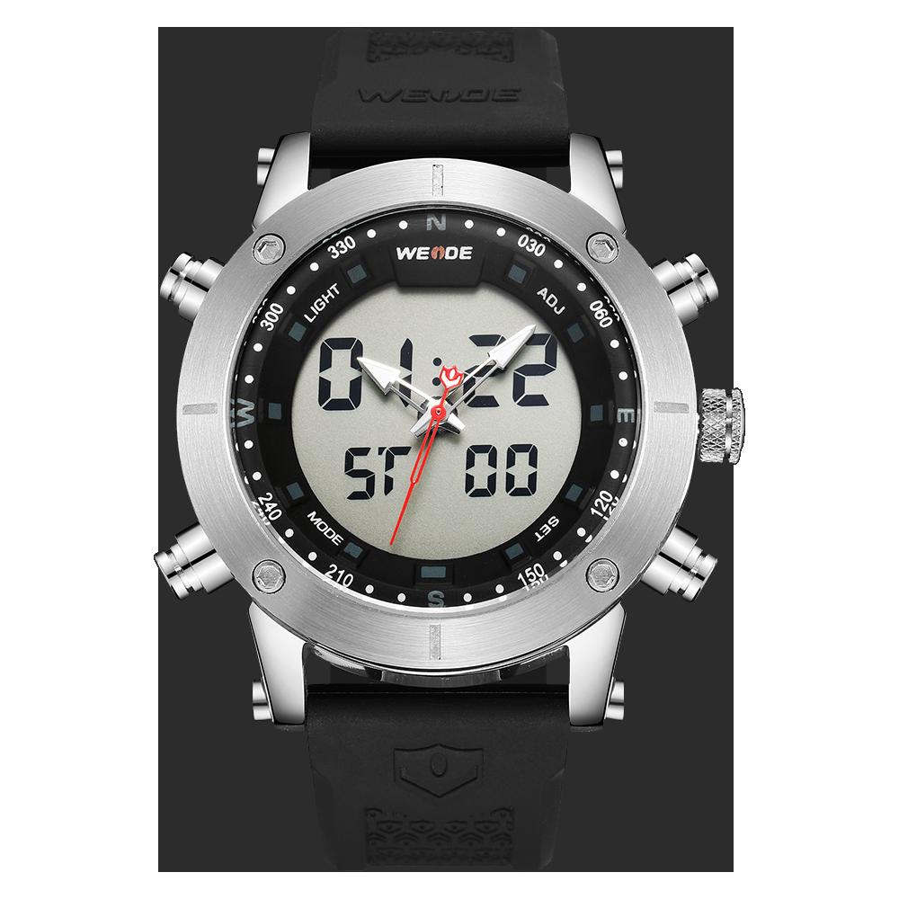 Ανδρικό Ρολόι WD10801 WEIDE