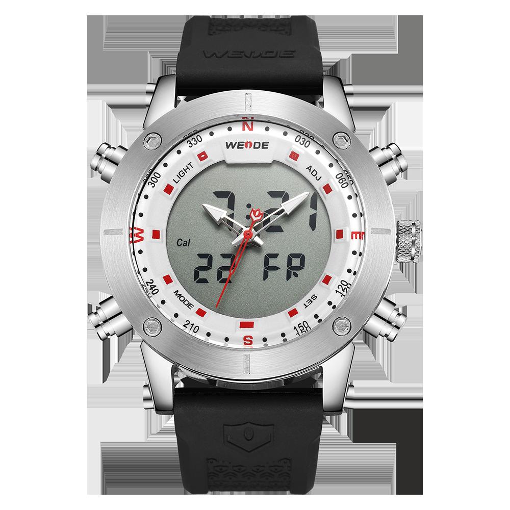 Ανδρικό Ρολόι WD10802 WEIDE