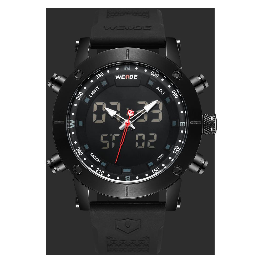 Ανδρικό Ρολόι WD10803 WEIDE