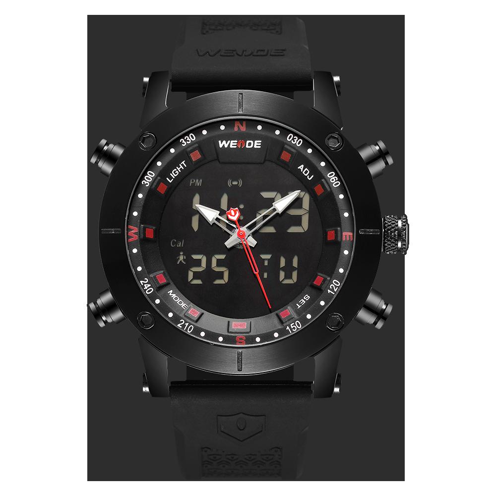Ανδρικό Ρολόι WD10804 WEIDE