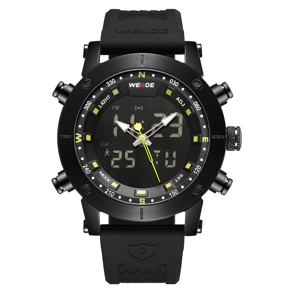 Ανδρικό Ρολόι WD10805 WEIDE