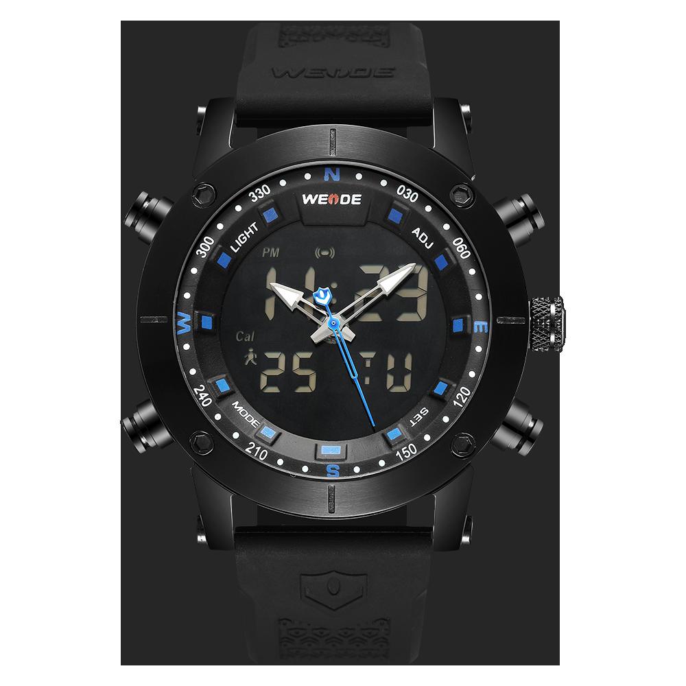 Ανδρικό Ρολόι WD10806 WEIDE