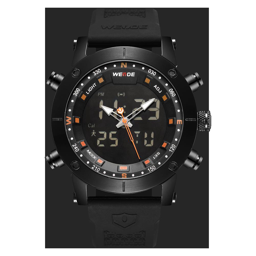 Ανδρικό Ρολόι WD10807 WEIDE