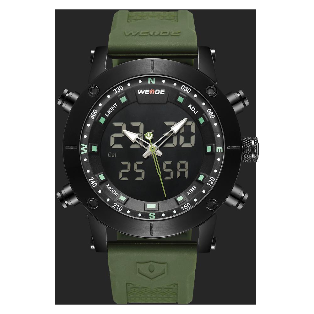 Ανδρικό Ρολόι WD10808 WEIDE